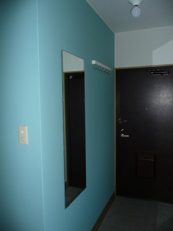 本町Mビル302(後)玄関 (600x800)