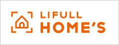 LIFULL HOME'Sロゴ(237×90)